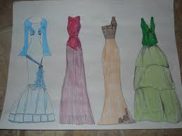 my sketches u003c3 misssteviegiovanni