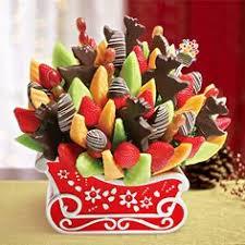christmas fruit arrangements edible arrangements fruit baskets bouquets chocolate