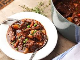 porcini mushroom gravy recipe serious all american beef stew recipe serious eats