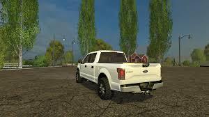 suzuki truck 2016 ford pickup edit by u f farming simulator modification