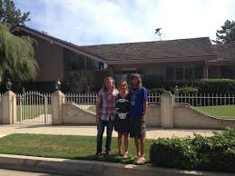 the real brady bunch house los angeles california los angeles california the streets are mine