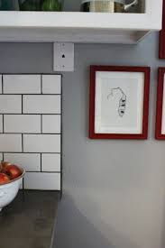 how to install subway tile kitchen backsplash kitchen how to install a subway tile kitchen backsplash with glass