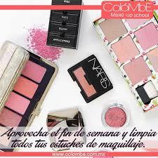 es fin de semana limpiemos nuestros estuches de maquillaje beauty nailsbeauty makeuphair