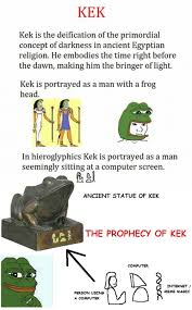 Kek Meme - pepe the frog kek heh chemicals in water are turning freaking gay