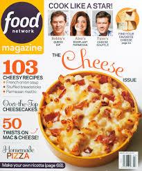 food network thanksgiving food food network magazine