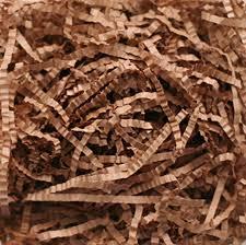 gift basket shredded paper 3 5 oz x shredded paper kraft crinkle paper shred crinkle