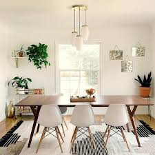 brunch table get ready for easter brunch w these mid century dining tables