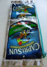 pencil bag how to make a pencil bag out of juice bags skip to my lou