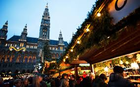 vienna travel guide vienna christmas markets the slow road travel blog