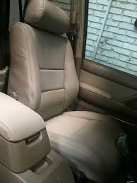 lexus lx450 replacement leather 80 series oem leather kits ih8mud forum