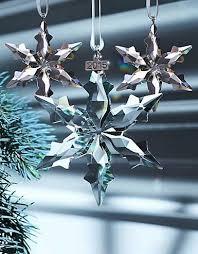 59 best swarovski snowflake images on