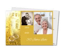 einladungen zur goldenen hochzeit einladungskarten goldene hochzeit kuverts inklusive
