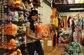 Pillow Store Cosplay Store Opens In Downtown Hamilton Snap Flash Smile