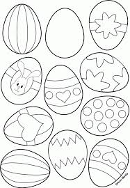 free easter colouring pages easter colouring free printable and