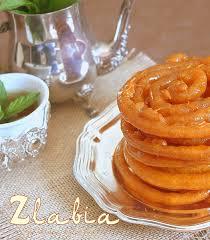 cuisine orientale pour ramadan zlabia الزلابية patisserie orientale ramadan recettes faciles