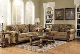 Classical Living Room Furniture Classic Living Room Sets White Curtains In Small Window Brown