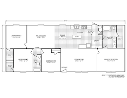 double wide mobile home floor plans custom home design redman single wide mobile home floor plans