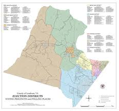 Counties Of Virginia Map by Redistricting Maps Chairman York U0027s Board Of Supervisors Reports