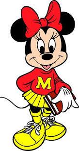 minnie u0026 mickey mouse minnie mickey cross stich מיני
