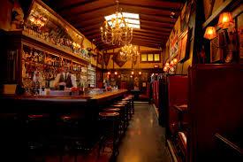 Bar Interior Design 25 Hollywood Bars That Don U0027t Hollywood Los Angeles The