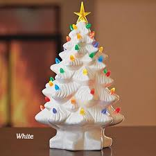porcelain tree new seasonal new year