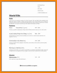 Icu Nurse Resume Example by Registered Nurse Cv Template Uk
