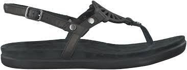 ugg sale zwart zwarte ugg sandalen ayden omoda nl