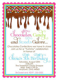 informal invitation birthday party best 25 candy invitations ideas on pinterest lollipop party