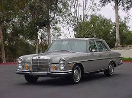 mercedes w108 coupe mercedes w108 250s 250se 280se 280se 4 5 280sel 4 5