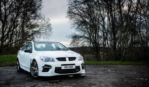 vauxhall vxr maloo why the 577bhp vauxhall vxr8 gts proves australia is the real king