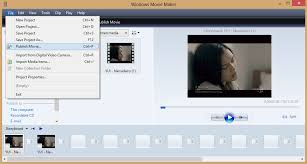 membuat intro video dengan movie maker cara menggabungkan video melalui windows movie maker kasimpasa vs