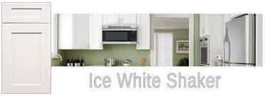 forevermark cabinets ice white shaker forevermark ice white shaker waverly cabinets