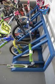 best 25 bike racks for garage ideas on pinterest bike hooks for