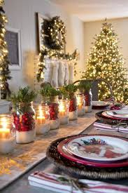 Table Centerpieces For Christmas Wedding by 53 Best Christmas Decor Images On Pinterest Christmas Time