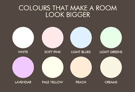 what color paint makes a room look bigger stylist inspiration 20