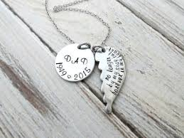 Personalized Memorial Necklace 15 Best Recovery And Memorial Jewelry Images On Pinterest