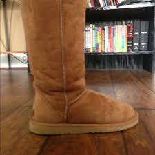ugg s jardin boot 61 ugg boots camel color uggs from s