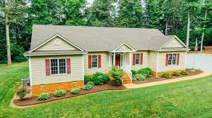 new homes for sale in powhatan va