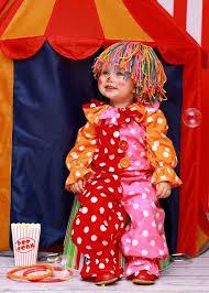 Clown Halloween Costume 20 Clown Costumes Kids Ideas Clown Costumes