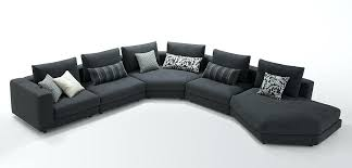 Charcoal Grey Sectional Sofa Charcoal Gray Sectional Sofas Home Charcoal Left Or Right Grey