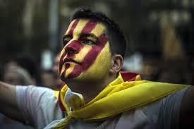 was passiert wenn katalonien die euro zone verlässt nzz
