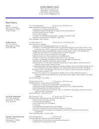 Retail Cashier Resume Automotive Cashier Resume