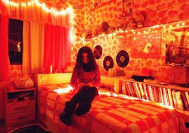 Red Bedrooms Decorating Ideas - 30 extraordinary bedroom decorating ideas for teenage girls