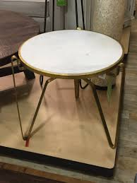 home goods furniture end tables spotted at homegoods for spring confettistyle