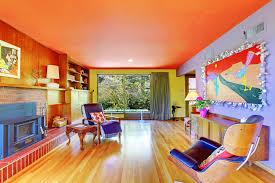 house interior design 2016 colorful home modern interior youtube