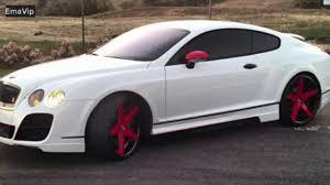 bentley floyd bentley cars of rapper tyga youtube