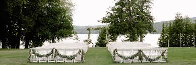 affordable wedding venues in michigan weddings point resort