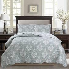comfortable bedding kasentex bedding set stylish design soft and comfortable green