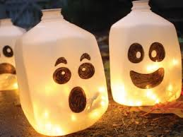 diy halloween decorations 19 easy inexpensive ideas reader u0027s