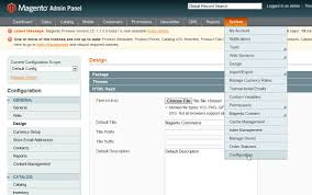 Joomla Hosting Title How To Change The Default Title In Magento 1 6 Inmotion Hosting